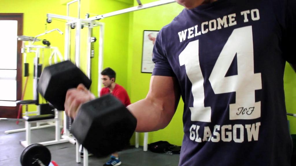 musculacion fitness guipuzcoa tolosa